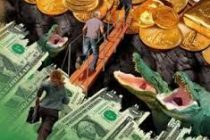 Six Likely Events That Will Follow an Economic Crash