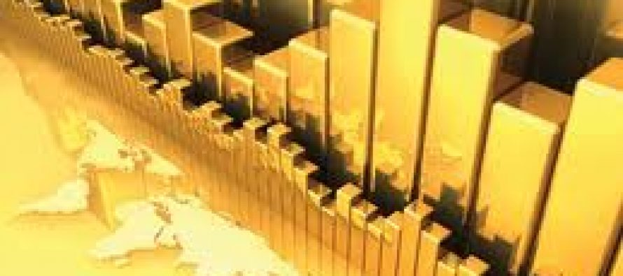How to Invest in Gold and ETF