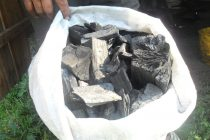 How to make your own charcoal?