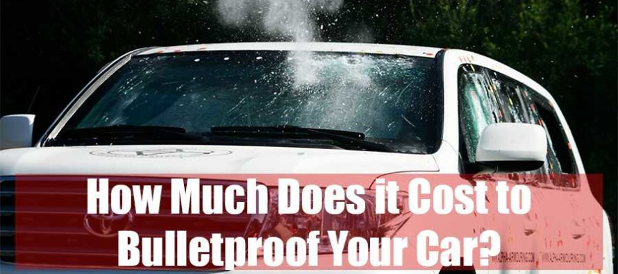how much does it cost to bulletproof your car ask a prepper. Black Bedroom Furniture Sets. Home Design Ideas