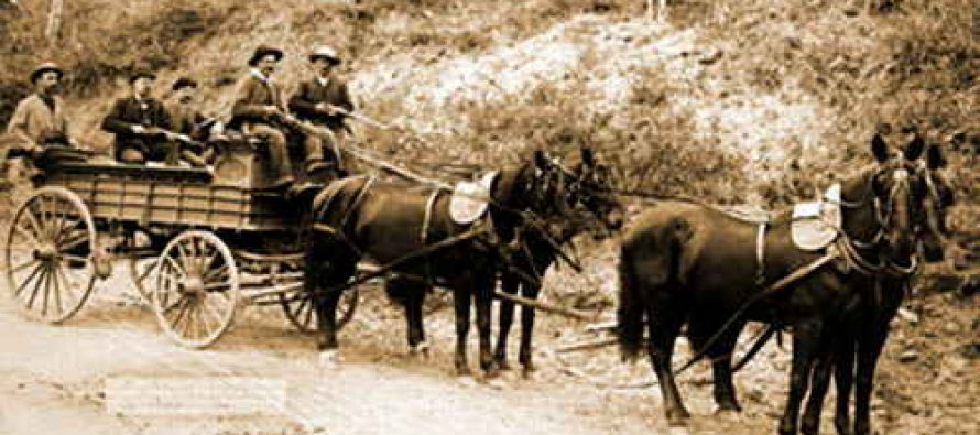 30 Lost Ways of Survival from 1880 We Should All Learn - Ask a Prepper