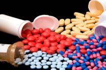 The Only 4 Antibiotics You'll Need when SHTF