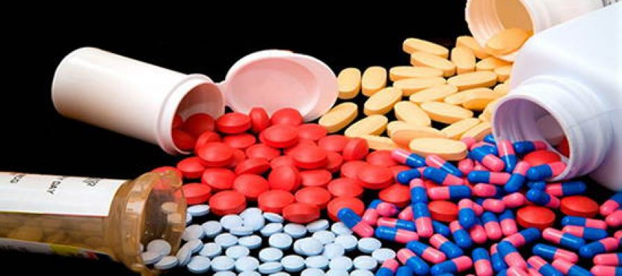 chest infection antibiotics and steroids
