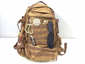 WMP Backpack