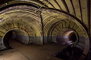 Abandoned Missile Silo Cost