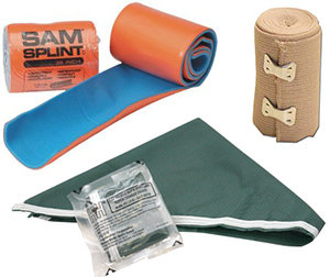 SHTF first aid survival kit