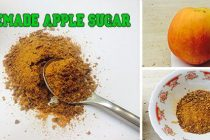 How to Make Your Own Apple Sugar
