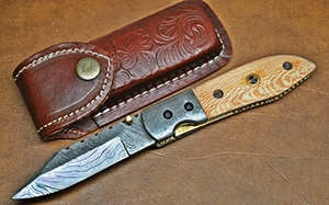 gift knife for preppers