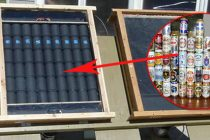 Free Heating – How To Build a Solar Heater Using Aluminum Cans