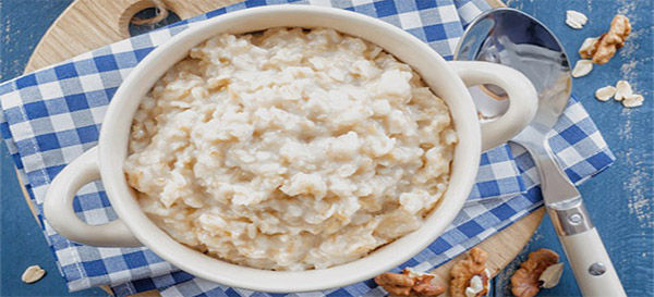 Oats meal survival