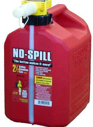 Avoid The Lines How To Store Fuel Long Term Ask A Prepper