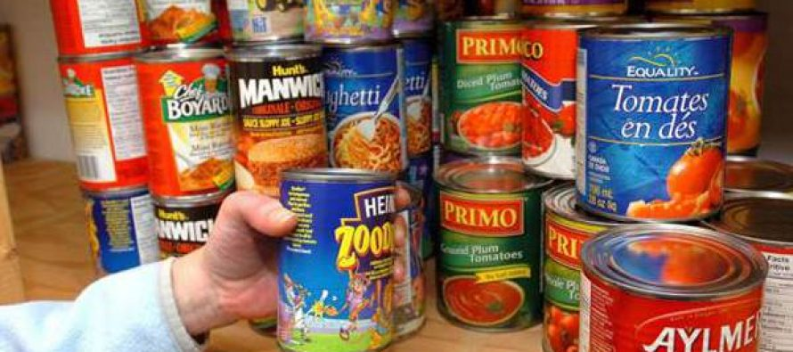 13 Myths and Facts About Canned Foods