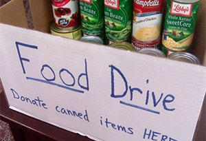 Food Banks Who Accept Expired Canned Food