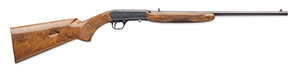 Browning Grade 1.Semi-Auto .22 Rifle RIOT