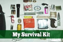 My Personal Survival Kit