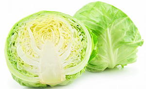 cabbage-survival food