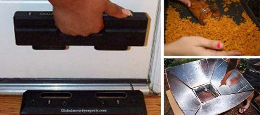 31 Cool DIY Projects for Preppers