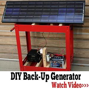 diy-solar-power-backup-generator