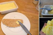 All Churned Up – Making Your Own Delicious Butter