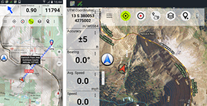 Awesome Survival Apps Ask A Prepper - Us topo maps pro