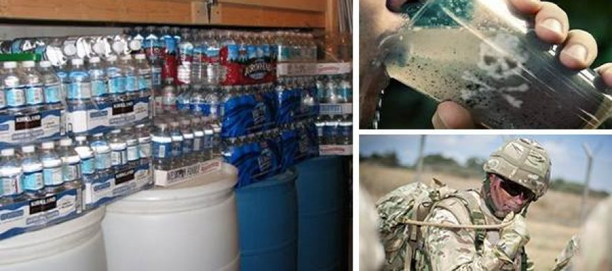 5 Water Storage Myths & 5 Water Storage Myths - Ask a Prepper