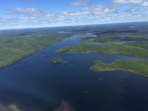 aerial-of-hockley-lake