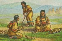 Lost Native American Survival Skills