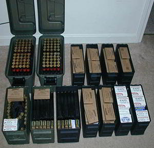 How And Where To Store Ammo Ask a Prepper