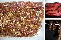 How to Make Delicious Biltong with 1 Year-Shelf Life