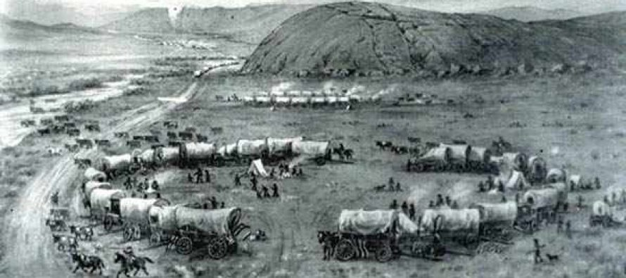 Pioneer Recipes That Survived The California Trail