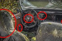 12 Essential Things You Can Scavenge from Cars when SHTF