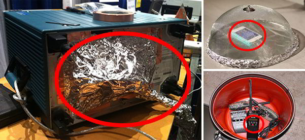 15 Things You Think You Know About Faraday Cages But You