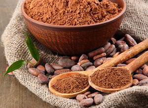 Cocoa powder Orac