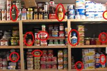 What is Your Favorite Food to Stockpile?