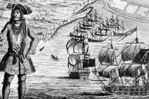Lost Survival Lessons from the 18th Century Pirates Who Ruled the Atlantic