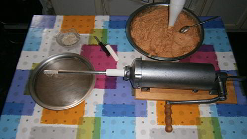 5 How to Make And Can Vienna Sausage
