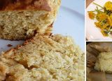 How to Make Dandelion Bread (With Pictures)