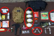 What To Pack In Case of A Nuclear Attack