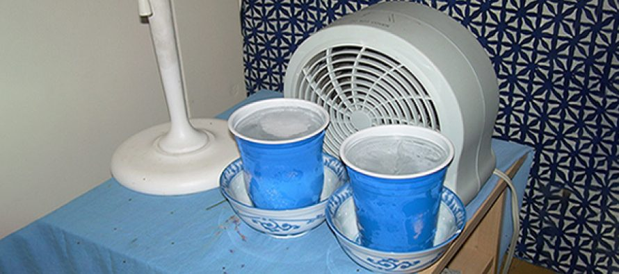 13 Ways To Keep Your House Cool In The Summer