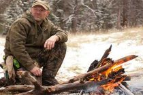 20 Survival Tips from the Survivorman, Les Stroud