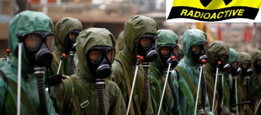 Nuclear Protection Supplies You Need To Have Ready