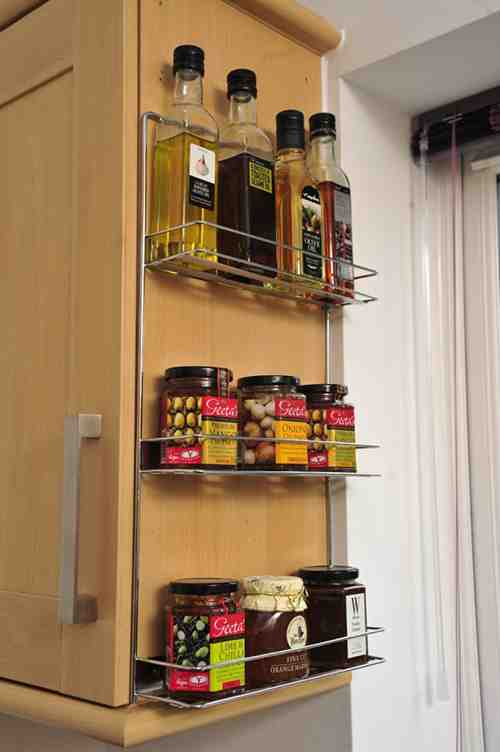 How To Store Six Months Of Food When You Only Have Space