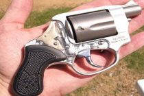 6 Reliable 'Pocket' Revolvers For Off-grid Defense