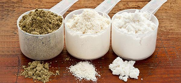 How To Choose, Use & Store Protein Powder for Preppers - Ask a Prepper
