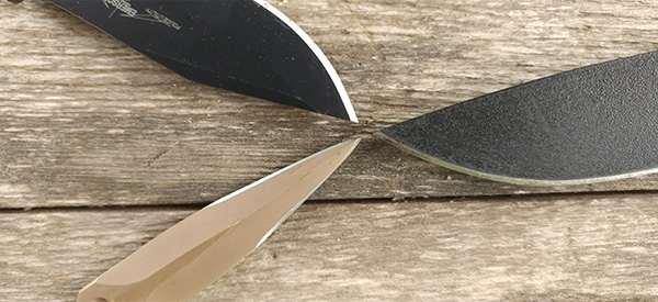 How To Correctly Choose Your Survival Knife - Ask a Prepper
