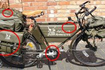 The Incredible and Efficient Use of a Bicycle as a Bug Out Vehicle (Part 1)