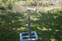 How to Make Your Own Wind Turbine