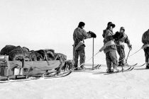 9 Foods Explorers Ate in Their South Pole Expedition 100 Years Ago