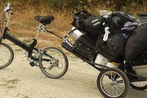 The Incredible and Efficient Use of a Bicycle as a Bug Out Vehicle (Part 3)