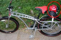 Alternative Bug-Out Vehicles